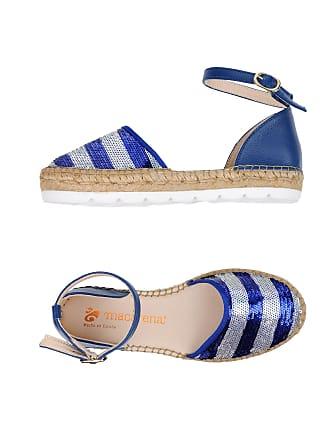 Macarena Espadrilles Espadrilles Chaussures Macarena Macarena Espadrilles Chaussures Chaussures qw1gZ7APg