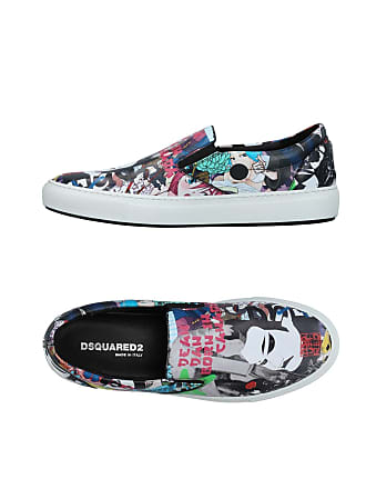 Dsquared2 Basses Tennis Sneakers amp; Chaussures OqFrO