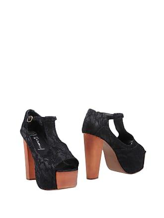 Chaussures Cheville Jeffrey Campbell Campbell Jeffrey Bottines f60qFtWp