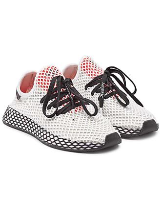 Adidas Deerupt Runner Mit Mesh Sneakers rg45qawr