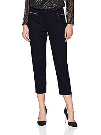 Stretch Wallis Bleu Pantalon Femme Cotton l28 44 pq7wHqP5x