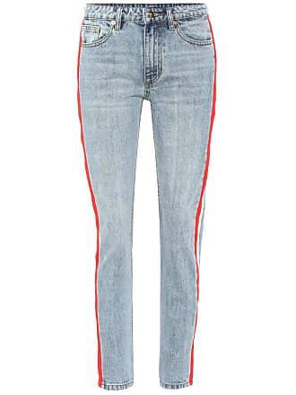 P Nation Alley Jeans oop e Aus Baumwolle wO0Pkn