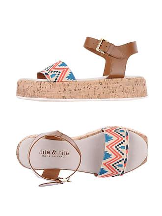 Nila Nila Sandales amp; Chaussures amp; Sandales Chaussures Nila IqUfrwITa