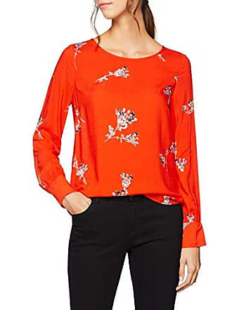 Bluse Del print Fabricante Mujer fire Talk Arm 42 About 44 1 1 6001 talla flower S8OO5q7w