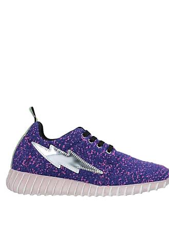 Chaussures Design amp; Basses Tennis Studio Sneakers Leo xAqggw