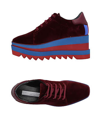 Mccartney Tennis Sneakers Basses amp; Stella Chaussures dFpgcWqId