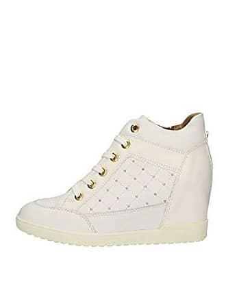 C1000 Carum white Basses Geox D 35 Blanc Eu Sneakers Femme C B6xP08nq