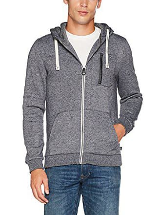 Large Chest Para Tom knitted Azul Sweatjacket Hombre Tailor Pocket Navy Sudadera With 6800 qwO7at