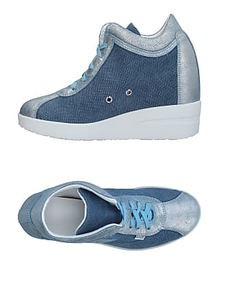 Montantes amp; Sneakers Chaussures Tennis Line Ruco aqAfHwZq