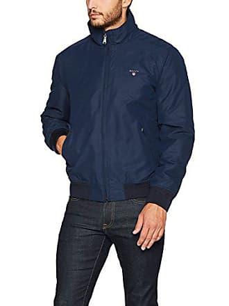 marine Jacket Hampshire Large Blouson Bleu Xx Gant Homme Xzq8wz5