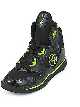 De Chaussures Noir Femme 5 black Zumba Energy 35 Eu Fitness Boom pq44tB