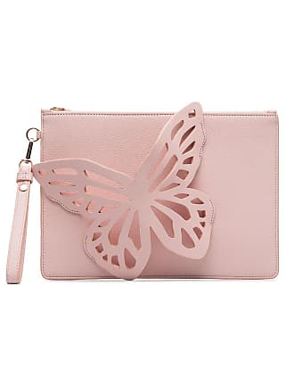 Clutch Flossy Webster Sophia Butterfly Rosa Ht7xwxd5