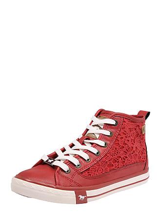 Zu High Für Rot Damen Bis Sneaker Jetzt In F0wz0qS