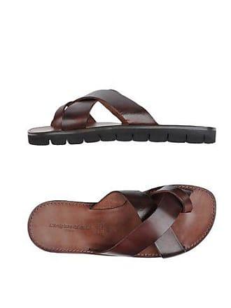 Cuoio Calzado De Del Sandalias Lartigiano Dedo HAF7qxwx