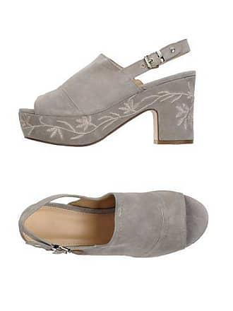 con J Dee Sandali chiusura Julie Shoes pIZUO