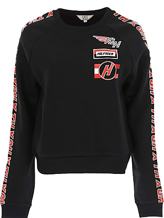 By Collection Special 40 Sweatshirt 44 A Soldes For Women 42 En 2017 38 Hilfiger Pas Noir Coton Tommy Gigi Hadid Cher zvwP4nq