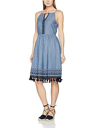 Edc 440 Azul Esprit 067cc1e021 By 42 light Blue Vestido Para Mujer rzqrYn7