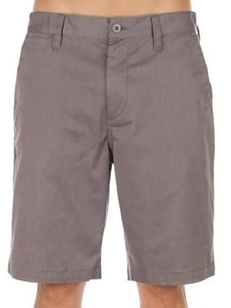 Grey Heather Dc Straight Worker Shorts sthrdQ
