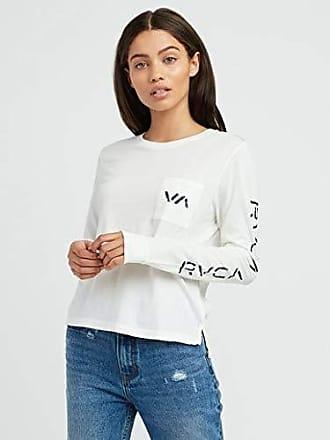 Shirts SaleUp To − −15Stylight T Rvca® Long Sleeve QrxCsdth