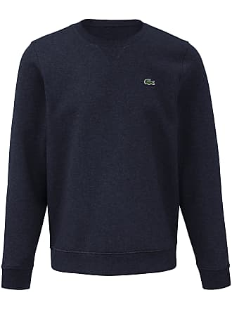 shirt Sweat Bleu Le Lacoste Le shirt Sweat Lacoste w8OXnk0P