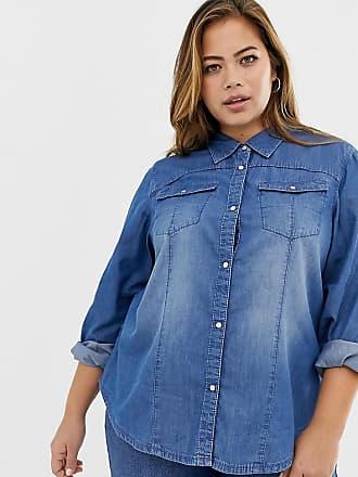 Camicia Camicia Cowgirl Zizzi Zizzi p5gw6g