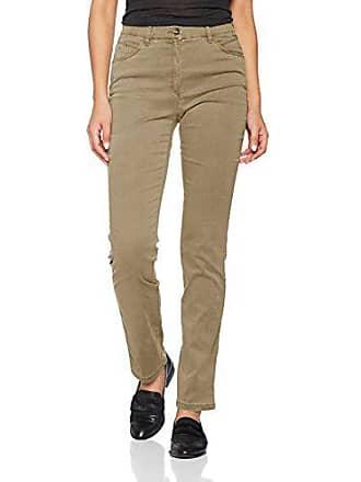 Brax mary da Trend donna Taglia 55 X 30l 38w Pantaloni produttore cammello 48k Beige Bx raTqwgxr