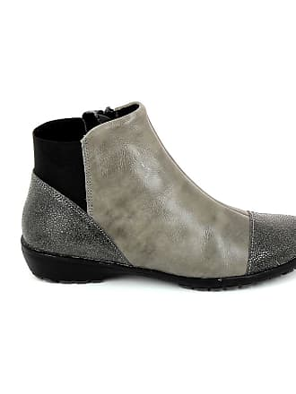 Boissy Taupe 8081 Bottine Bottine 8081 Taupe Bottine Boissy Marbre Marbre Taupe Boissy 8081 6BdIqPzwd