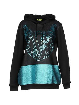 Versace Topwear Versace Topwear Sweatshirts Sweatshirts Sweatshirts Topwear Versace d461q4