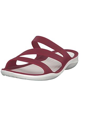 3o2« »203998 Rot Crocs Rot Sandale Avan6q