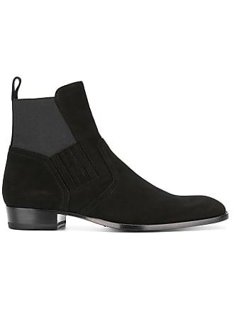 Boots Zwart Wyatt Chelsea Saint 30 Laurent wxgzqS1XI