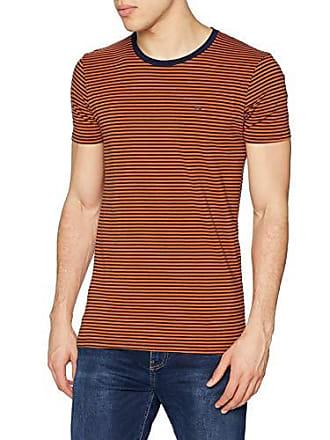 Crewneck Soda T Scotchamp; Herren shirt elastane Classic Cotton Tee PkXuOZiTw