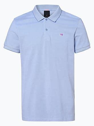 Scotch Poloshirt Blau Herren Soda amp; raxRUr