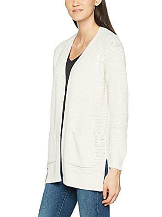 white 36 Off Mujer Cárdigan Fat Nat Para Face ivory Harpenden FwxYAC4q