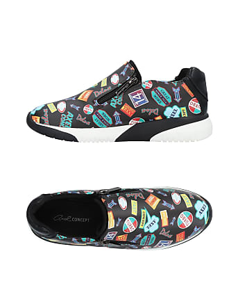 Chaussures amp; Sneakers Tennis Basses Axel wq7RPSxS