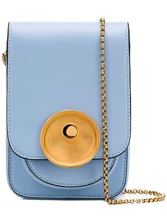 Blau Marni Mini Mini Marni tasche tasche Blau Monile Monile Monile Marni Mini qZPwzft