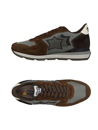 Shoes Basse Tennis Stars CalzatureSneakersamp; Atlantic 8XnOP0wNZk