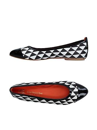 Souliers honoré Ballerines Paris Saint Chaussures BTdR1Rq