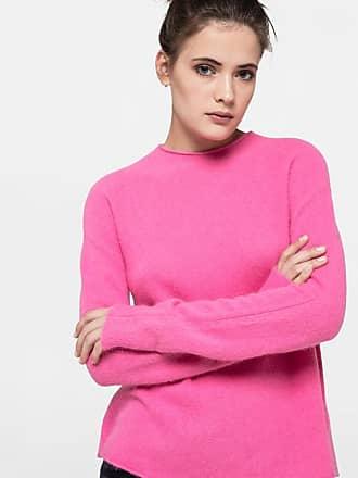 Aspesi Wool Sweater In Pink Sweater Sweater Aspesi Pink In Wool Aspesi In pq7adwO