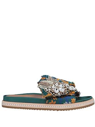 Sandals Footwear Vee Emanuelle Vee Emanuelle Footwear YXgnYvSd