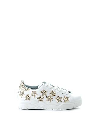 A Fino Sneakers Pelle Chiara In Ferragni®Acquista vnwNOym0P8