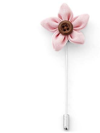 À Fleur Asher Warren Douce Boutonnière Boutonnée Rose gaExw
