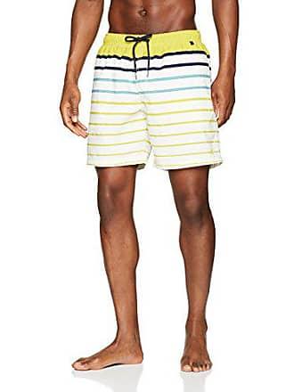 Shorts length Mid Beach Marc Homme O'polo Medium Gelb Bain 601 zitrone qwftI7t