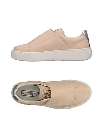 Puma amp; Tennis Basses Sneakers Chaussures 4YxUqn4a