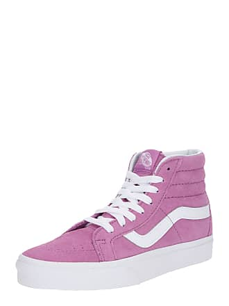 Pink hi Vans Ua Sneaker Weiß Sk8 Reissue SwSfCgq