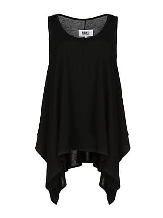 Margiela Tirantes Maison De Camisetas Tops Y dxXqfH