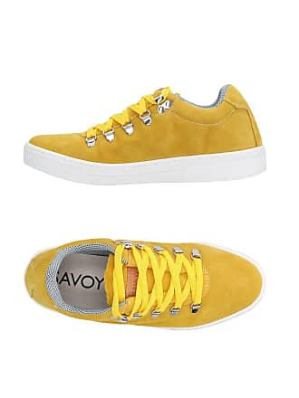 Sneakers Chaussures Tennis amp; Savoy Basses aAqwxp