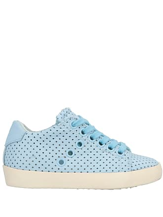 Chaussures Tennis Basses amp; Leather Crown Sneakers Bq0wnpf
