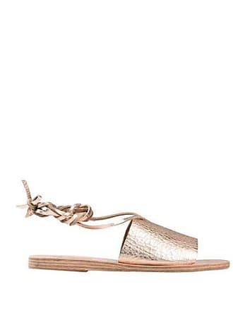 Calzado Greek Ancient Sandals Con Cierre Sandalias pwPnvq