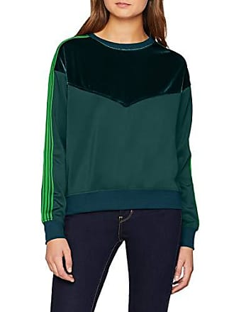 Sweat O Medium 40 Gables shirt taille neck s Femme Green Swt Onlmisty Only L Vert Fabricant wqx1ftgYS
