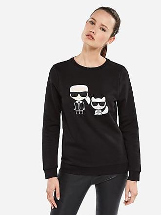 Karl Ikonik Lagerfeld Choupette Shirt Et Sweat qqg7pw4xf